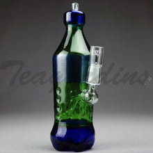 Load image into Gallery viewer, Teagardins Glass - Spritech Oil Rig Bubbler