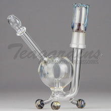 Load image into Gallery viewer, Three Feet D.O. Bubbler Oil Rig