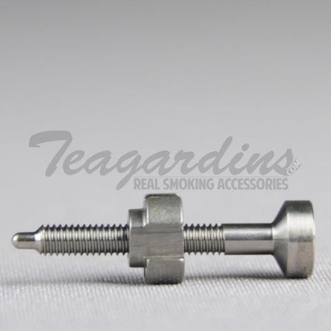 Titanium Nail- 14mm Adjustable Ti Nail for Concentrates