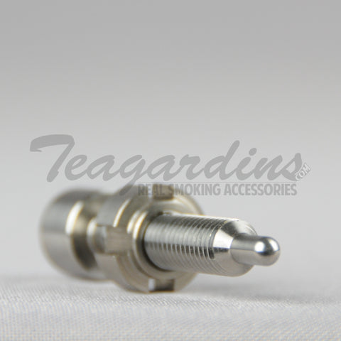 Titanium Nail- 18mm Adjustable Ti Nail for Concentrates