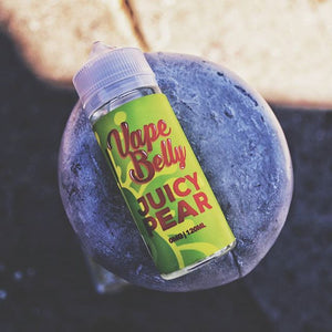 Vape Belly - Juicy Pear