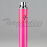 Vision Spinner 2 1600 MaH Battery Pink