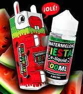 Watermelon Fiesta Vape Juice