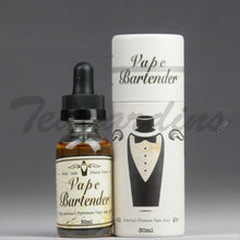 Load image into Gallery viewer, White Lady - Vape Bartender Premium Organic E-Juice
