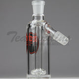 Zob Glass on glass ash catcher precooler