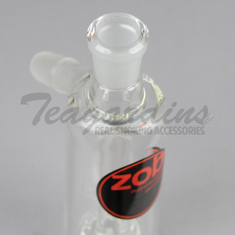 ZOB Shower cap Ash Catcher Red Black 45º