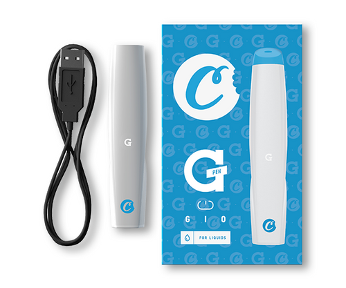 Grenco Science - Battery Cookies x G Pen Gio White for sale