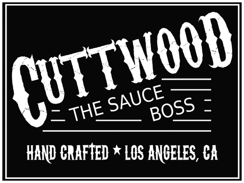 Cuttwood - Mr. Fritter