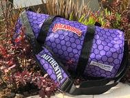 Backwoods - Duffle Bag Honey Berry