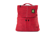 Dime Bags - Backpack Hipster Versatile Bag Red