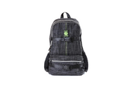 Dime Bags - Backpack Skatepack BLACK