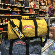 Backwoods - Duffle Bag Honey