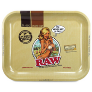 RAW - Rolling Tray Rockin' Jelly Bean Large