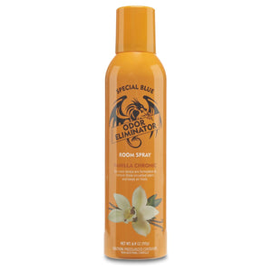 Special Blue - Room Spray Vanilla Chronic Odor Eliminator 6.9oz.
