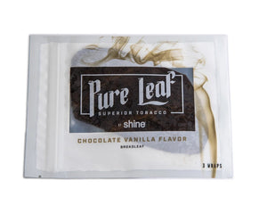 Pure Leaf - Blunt Wrap Chocolate Vanilla For Sale