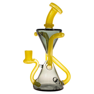 Mav Glass - Dab Rig Recycler The Zuma For Sale