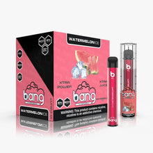 Load image into Gallery viewer, Bang - Vape Bar Disposable XL Watermelon Ice For Sale