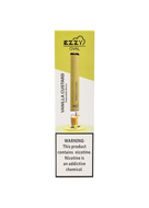 Ezzy Oval - Vape Bar Disposable Vanilla Custard For Sale