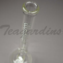 Load image into Gallery viewer, illadelph Glass - White Beaker 9mm Water Pipe