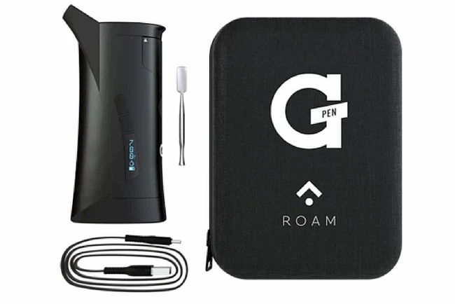 G Pen - Vaporizer Roam Wax Portable