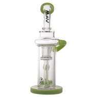 Mav Glass - Dab Rig PCH Recycler 10