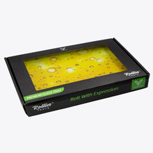 Load image into Gallery viewer, V-Syndicate - Glass Rolling Tray Dab Slab