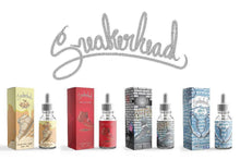 Load image into Gallery viewer, Sneakerhead E-liquid - Red October (Strawberry Sorbet)