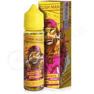 Nasty Juice - E-Liquid Cush Man Series Mango Strawberry 60ml