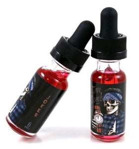 Time Bomb Vapors - Joker (Blueberry Raspberry)