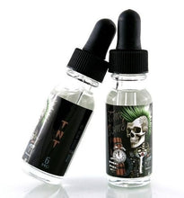 Load image into Gallery viewer, Time Bomb Vapors - TNT (Strawberry Apple Peach)