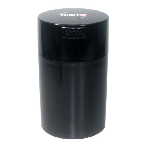 TightVac - TV3 - Tightvac - Storage Container - 6oz - Black