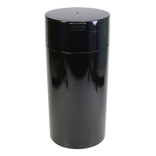 TightVac - TV5 - Tightvac - Storage Container - 24oz - Black Pearl