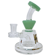 AFM Glass - Water Pipe Oil Rig Mini TX507s