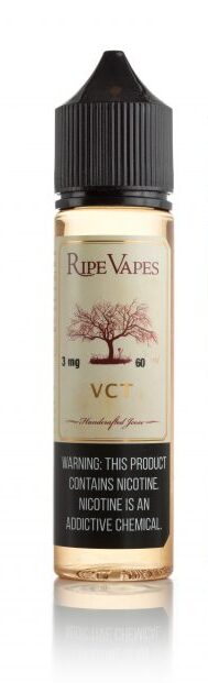 Ripe Vapes - Vape Juice VCT For Sale