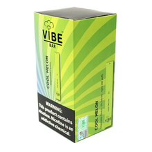 Load image into Gallery viewer, Vibe Bar - Vape Bar Disposable Cool Melon For Sale