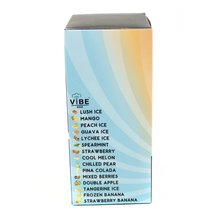 Load image into Gallery viewer, Vibe Bar - Vape Bar Disposable Peach Ice For Sale