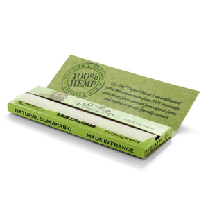 Zig Zag - Organic Hemp 1 1/4 Rolling Papers