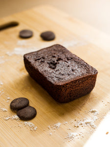 Paleo Brownie Mix
