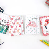 Adorables blocs notes licornes