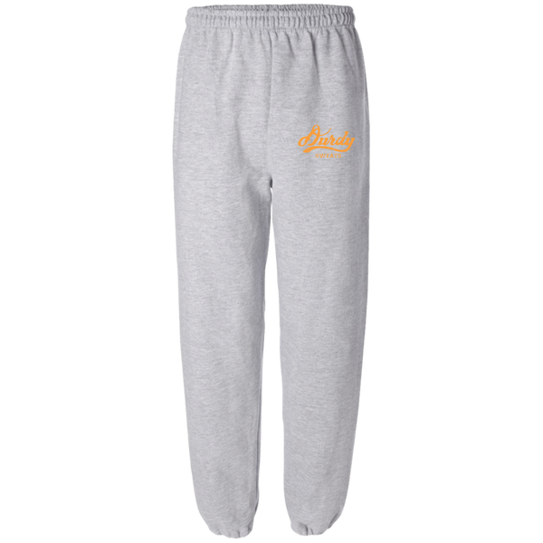 Durdy Sweats Gildan Fleece Sweatpant without Pockets