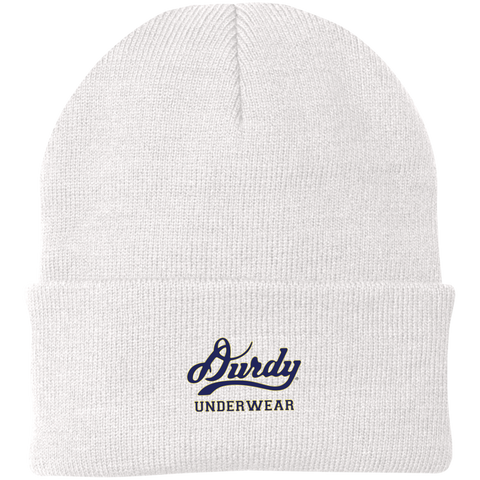Durdy Underwear Port Authority Knit Cap