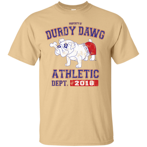 Durdy Dawg G200 Gildan Ultra Cotton T-Shirt
