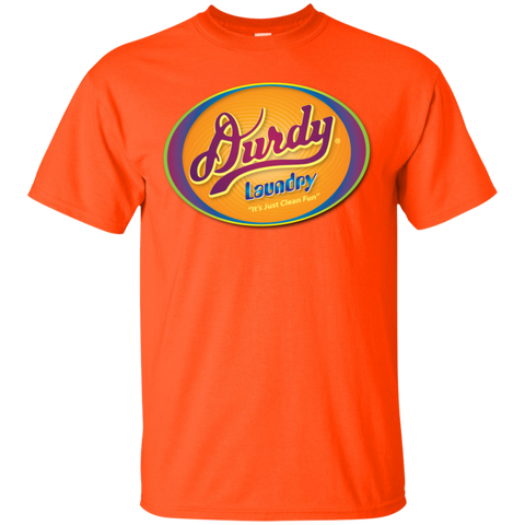 Durdy Laundry G200 Gildan Ultra Cotton T-Shirt