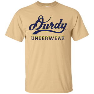 Durdy Underwear Gildan Ultra Cotton T-Shirt