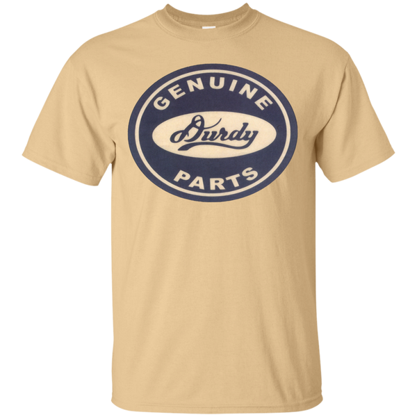 Durdy Parts G200 Gildan Ultra Cotton T-Shirt