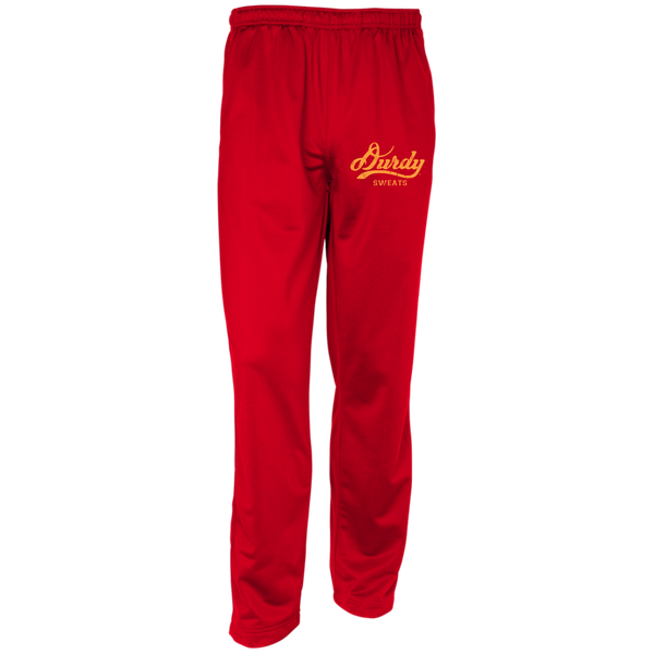 Durdy Sweats Sport-Tek Youth Warm-Up Track Pants