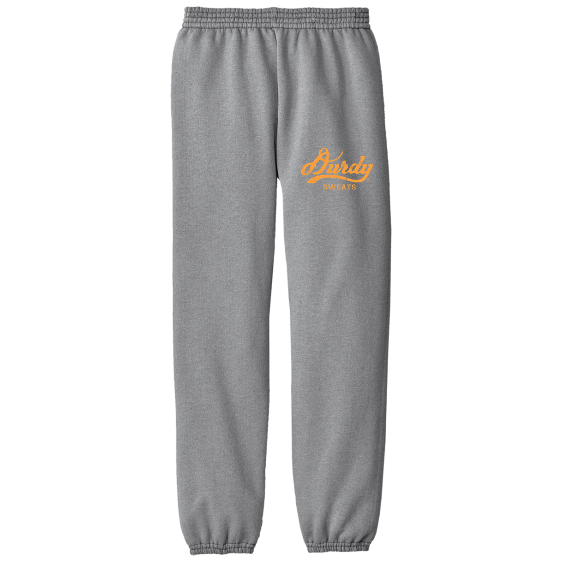 Durdy Sweats Port & Co. Youth Fleece Pants