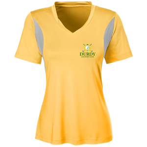 Durdy Country Club Team 365 Ladies' All Sport Jersey