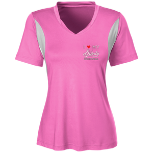 Durdy Underwear Team 365 Ladies' All Sport Jersey