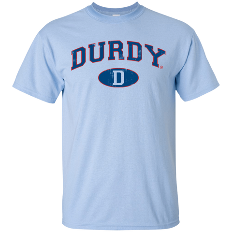 Durdy D Gildan Ultra Cotton T-Shirt